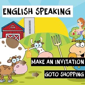 英语口语对话下载