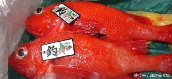 """它被日本列入""""传说"""",名字高端是顶级美味,却因1点遭人吐槽!"""