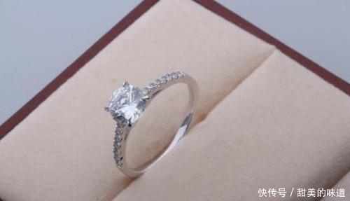 一克拉钻石价格表如何挑选价格合适的钻戒