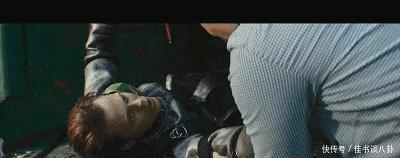 暴打灭霸玩坏「人体蜈蚣」, 《死侍》升级版名