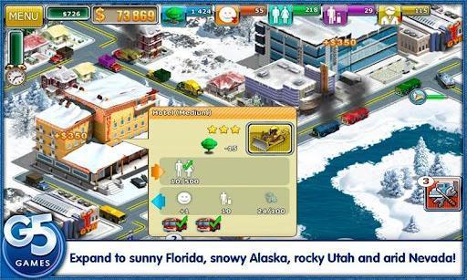 虚拟城市2之天堂度假村 Virtual City Paradise Resort截图3