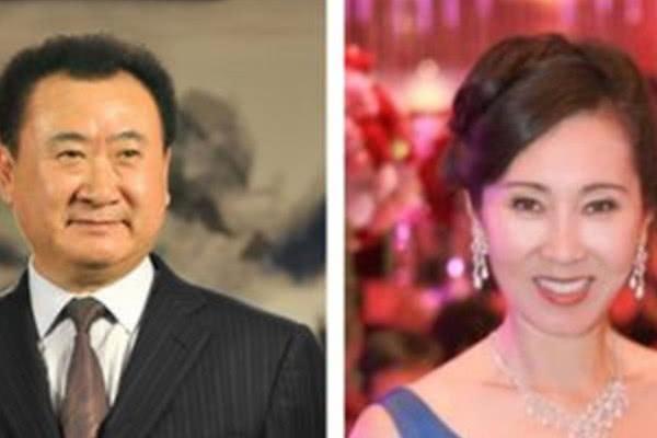 马云老婆_刘强东的老婆,马云的老婆,王健林的老婆,全都输给了他