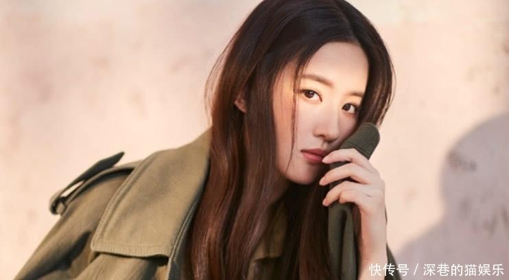 纯天然女星青涩图片,神仙颜值让人惊艳,张柏芝刘亦菲都没她明朗