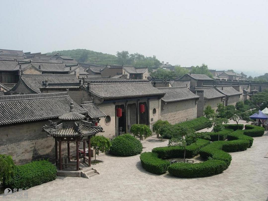 人间天堂 中国最美的十大民居建筑