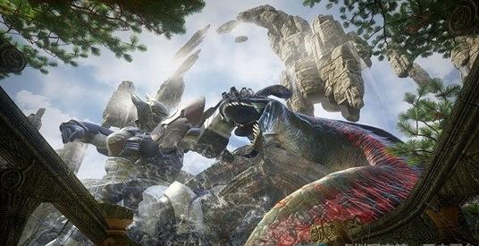 VR游戏《克罗尔》即将公布