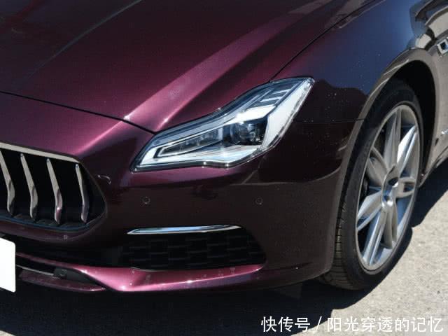 """备受贬低的""""总裁"""",全系30T发动机,车长5米3,不是捷豹XJL"""