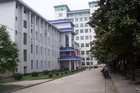 广东科学技术职业学院有多大