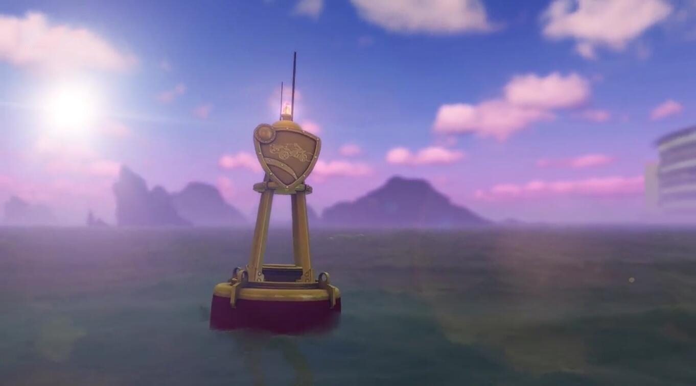 《火箭联盟》AquaDome新资料片预告