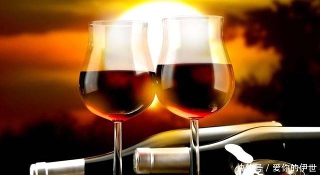 你知道葡萄酒和红酒有什么区别吗?快来看看酒庄老