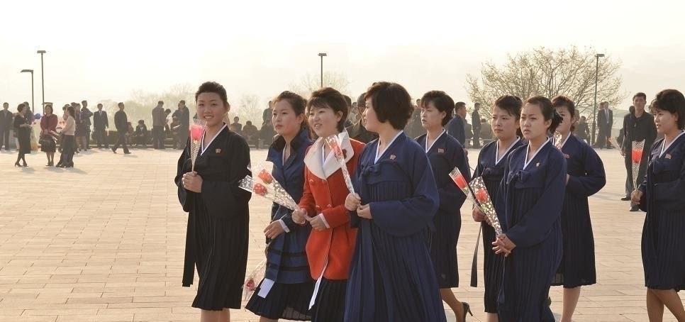 <b>在朝鲜人眼中,中国是一个什么样的国家说了可能你不信</b>