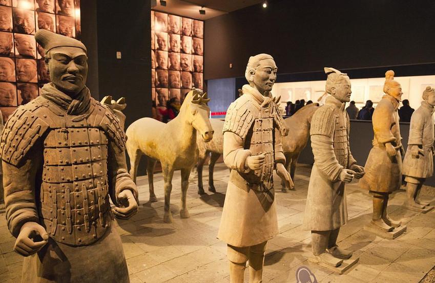 中国最关键的两个省 保住了这两省 就保住了中华文明!