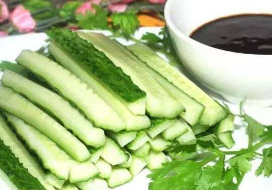 黄瓜不能与它同吃:不然可能引发中毒 - 一统江山 - 一统江山的博客