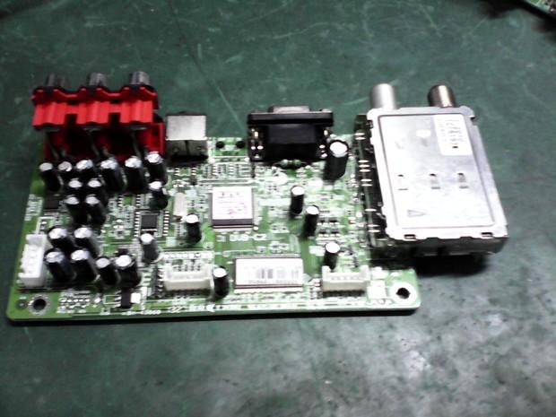 金网通机顶盒jc3018有杂音怎么回事