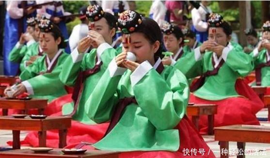 朝鲜族和汉族可以通婚吗朝鲜族美女这样说,答