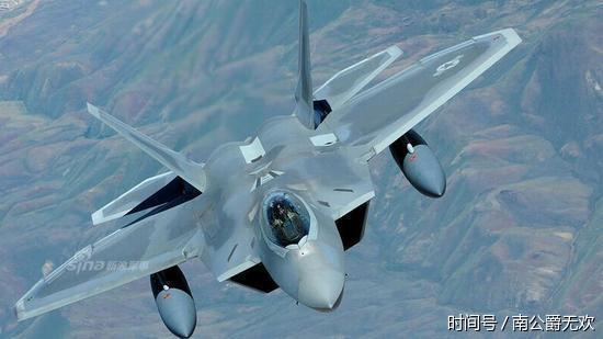 美为何坚决不出口F22战斗机?美小如意算盘打得叫人不得不佩服 -  - 真光 的博客