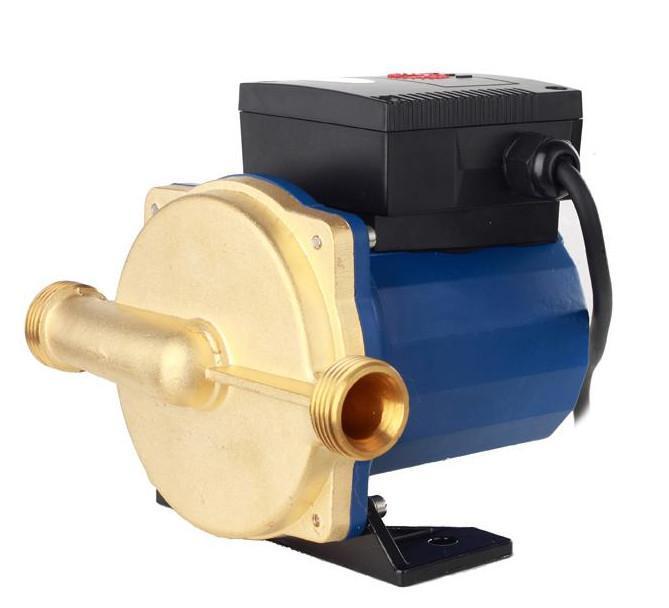 家用屏蔽泵电机抽以接线示意图