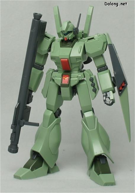 HGRGM-89D杰钢D型