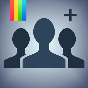 instagram的跟随者  - 跟随者管理工具 1.1.