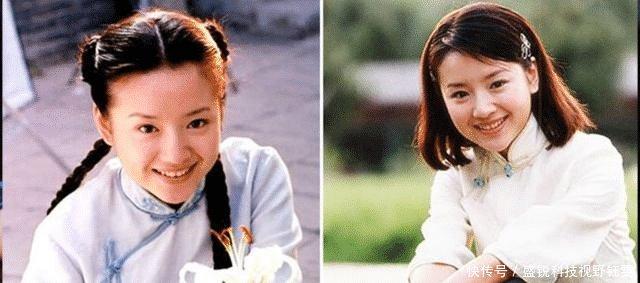 花開如夢》,造型美如少女驚艷眾人,簡直重返18歲!