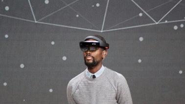 美国培生教育与微软展开教育合作 使用HoloLens