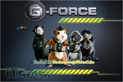 豚鼠特工队-2009年出品动作/冒险类游戏