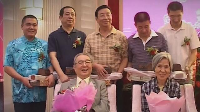 《每日文娱播报》20170620追忆唐杰忠