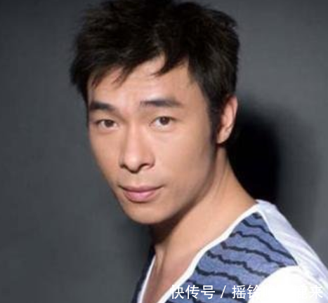 许志安被暂停工作黄心颖疑被封杀另类的夫唱妇随
