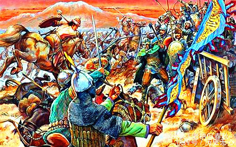 怛罗斯之战,唐朝军队惨败,却因一项世界贡献而荣耀万世