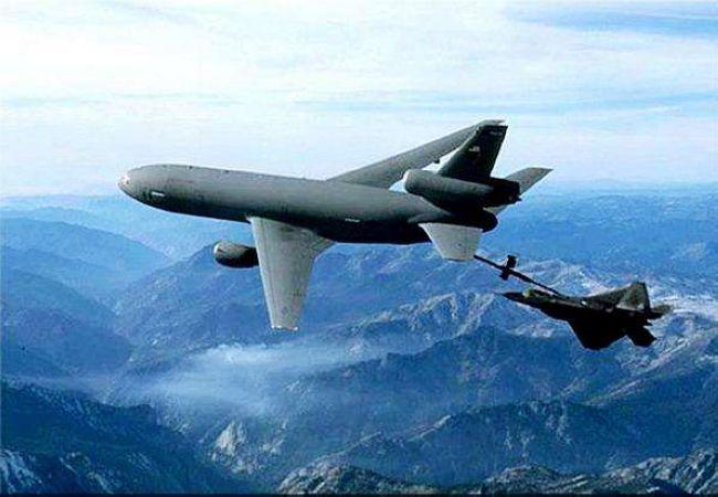 驱离F22?中国飞豹战机有如此神力吗? - 一统江山 - 一统江山的博客