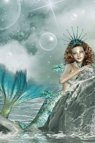 3D童话梦幻壁纸 来自