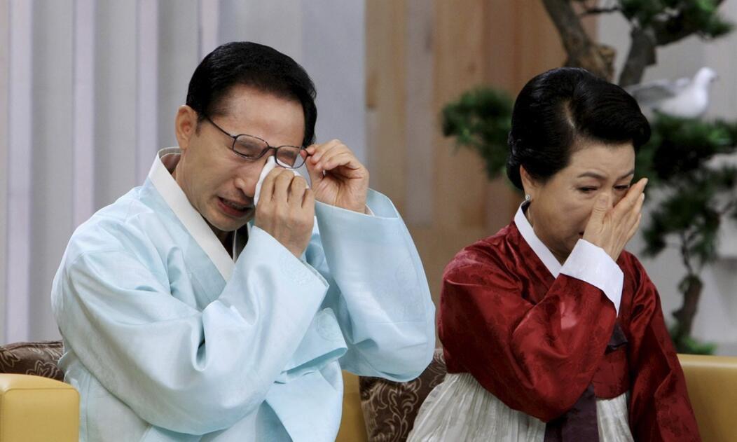 韩国彻底倒向美日:中国的美好愿景破灭 - 一统江山 - 一统江山的博客