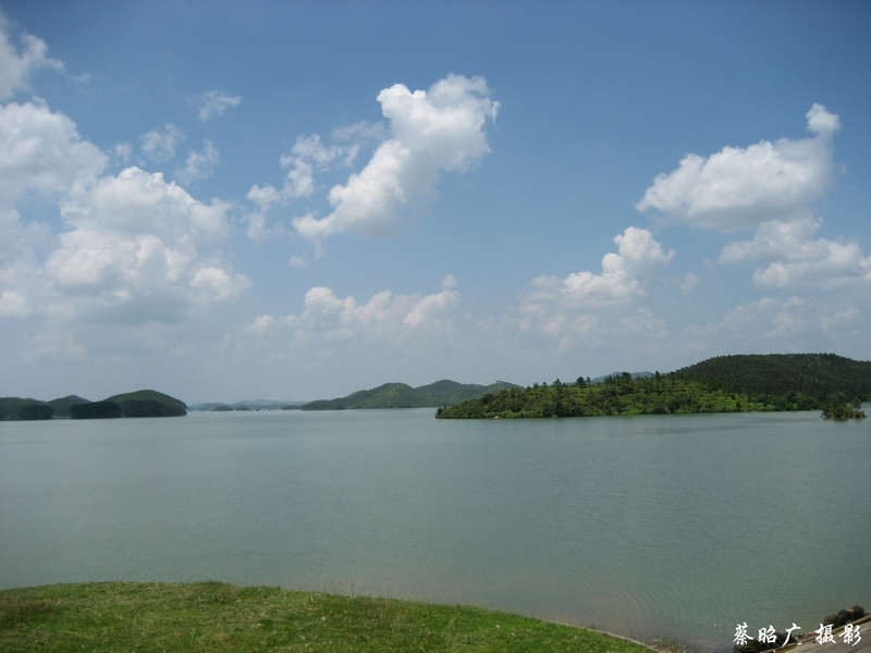 合浦农村风景图片大全