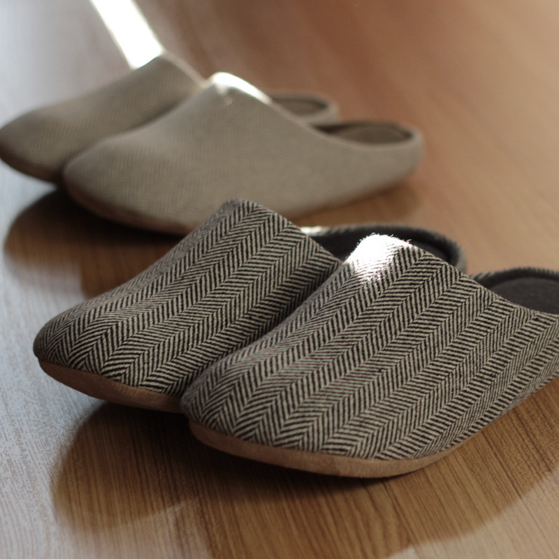 棉拖鞋_360百科
