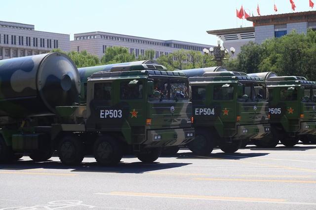 沙漠风暴改变中国思维——中国打不起现代战争? - 俊哥儿小妹 - 俊哥儿小妹的博客