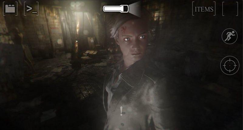 《失落的记忆》将推出全新版本 新截图曝光