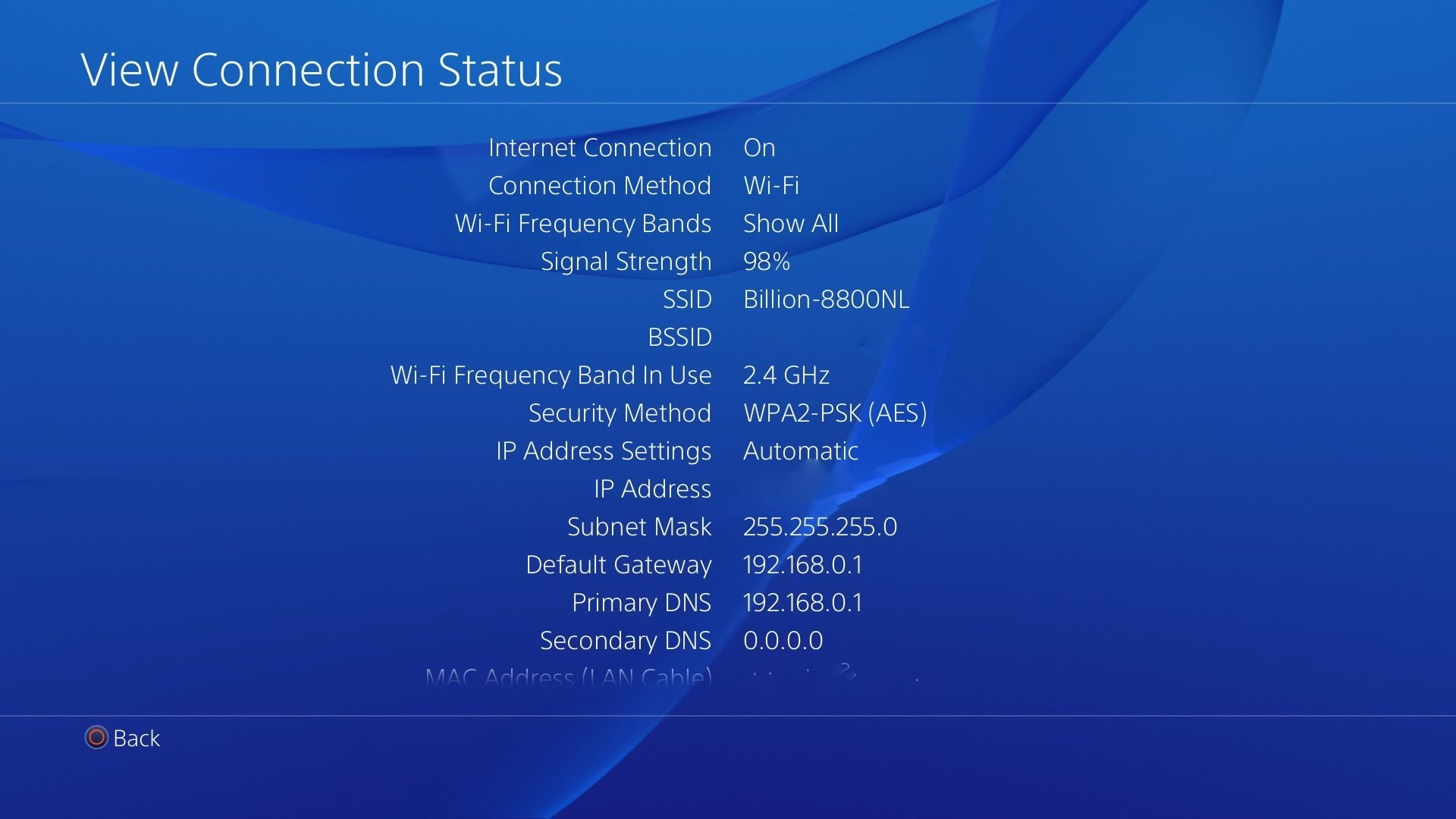 PS4 Slim或将新增5Ghz WiFi网卡