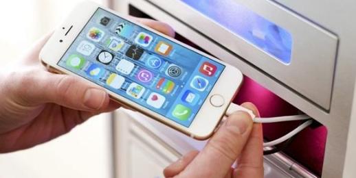 别进误区 手机充满电竟会降低电池寿命 - 浪花皇子 - 浪花皇子