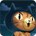 飞天忍者猫