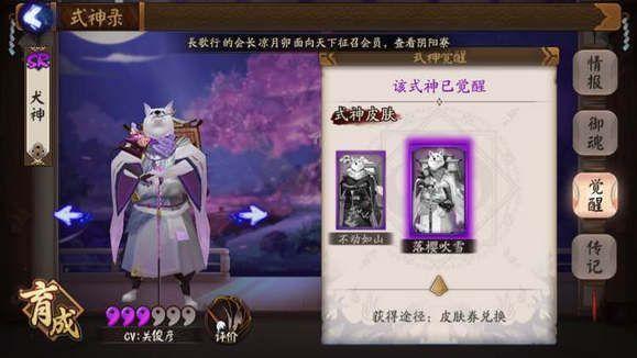 《决战平安京》皮肤大全 - 好心游戏网 - 中国游戏自