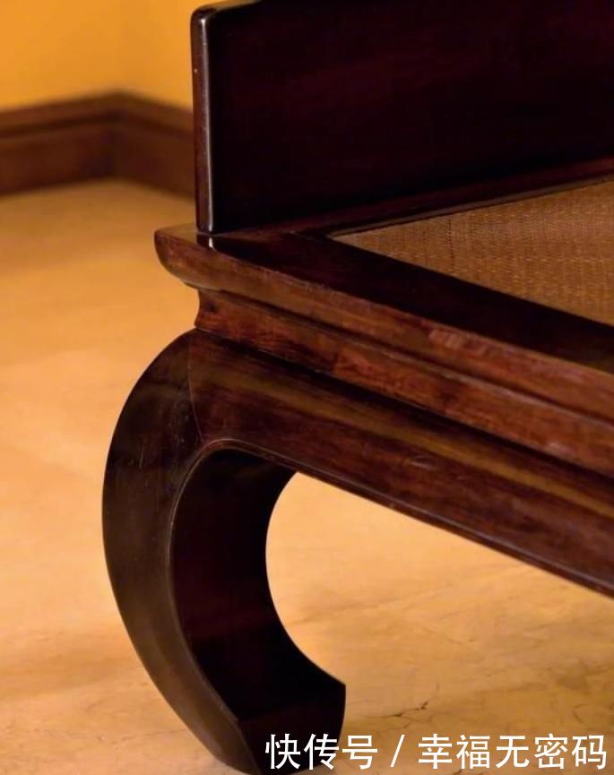 红木家具的横、撇、竖、捺、满满的家具唐韵东莞智慧图片