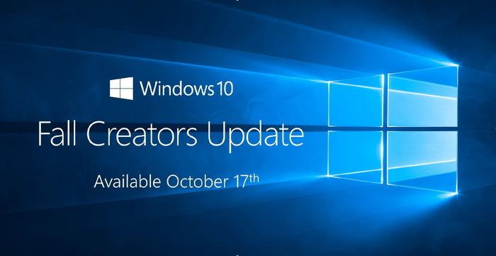 微软Win10秋季创意者更新16299正式版现已发布 ISO镜像放出