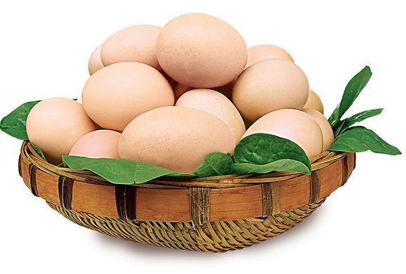 常吃鸡蛋对身体有什么好处?