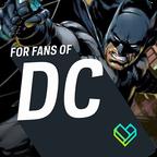 Wikia: DC
