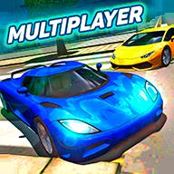 Multiplayer Driving Simu…